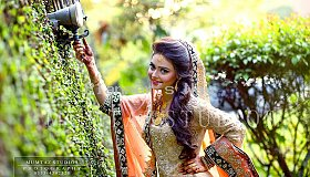 Wedding and Bridal Photography by Mumtaz Studios
