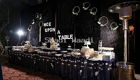 Red Table Event Management And Wedding Planner