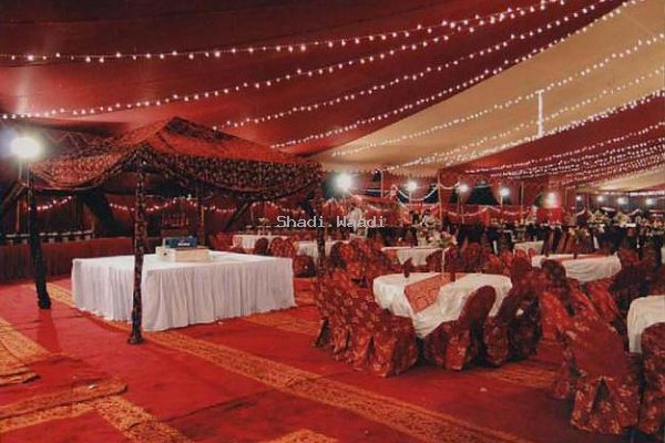 Chiniot Caterers