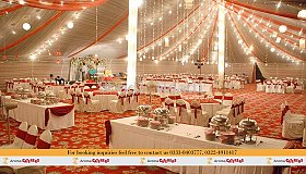 Aroma Caterers