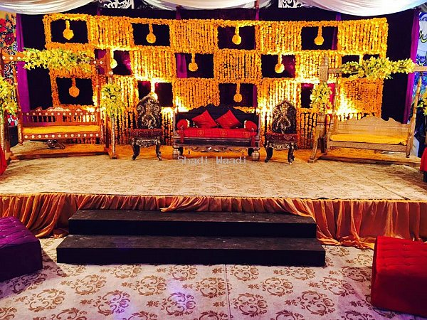 Armaan Events and Caterers
