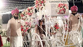 Lumineux Event Management