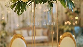Papermint Events by Fiza Gillani