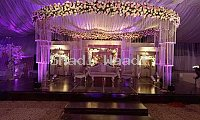ZM Event Planners & Catering Cuisine