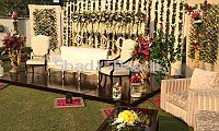 Ashraf Event Planners and Caterers