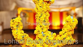 Lohani's Event & Caters