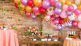 Birthday Super Decor by Hafiz Waqas