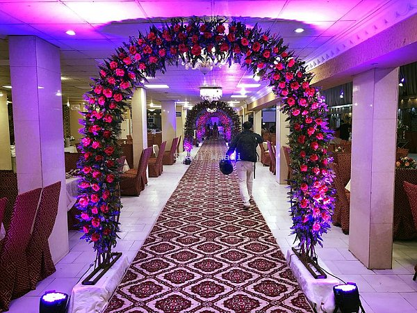 Hafsa Caters and Event Planners
