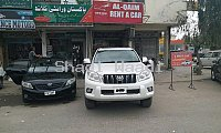 Al Qaim Enterprises & Rent a car