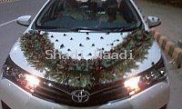 Islamabad Car Rental