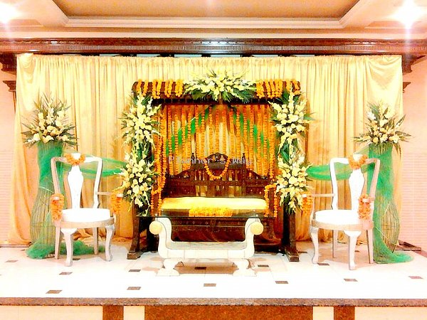 Blessings Banquet Hall