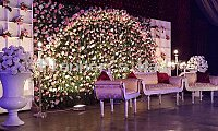 Marwa Marquee