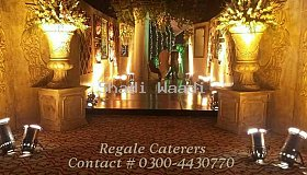 Regale Caterers