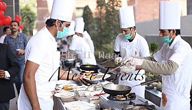 Mezzi Food And Caterers
