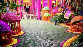 Palkii Wedding Planners and Event Management