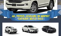 RK Transport and Rent a car